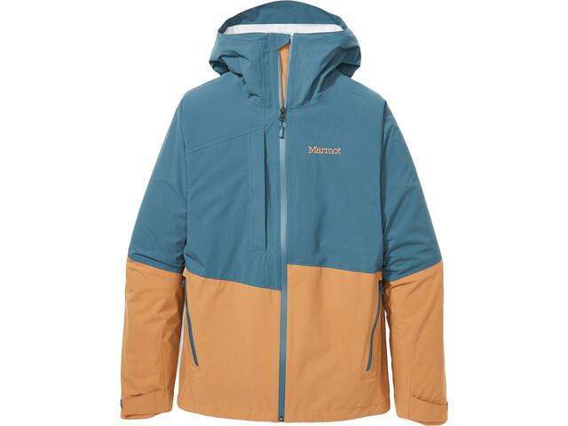 Marmot EVODry Torreys Jacket Men stargazer/scotch